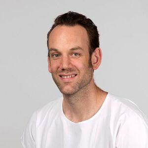 Portrait Jan Wasik