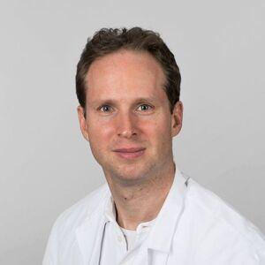 Portrait Oliver Wernet