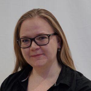 Portrait Wietske Sophie Perryck