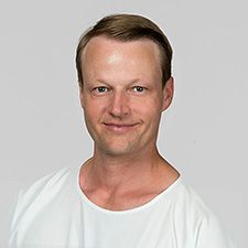 Portrait Wolfgang Jungraithmayr