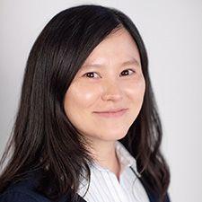 Portrait Ye Xie
