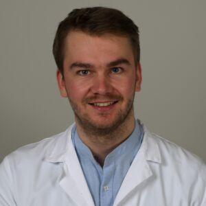 Portrait Christian Greis MBA
