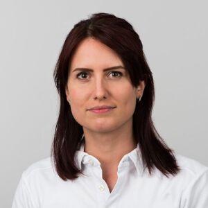 Portrait Milena Ivanovic