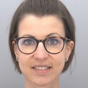 Profilfoto von Séverine Buffoni