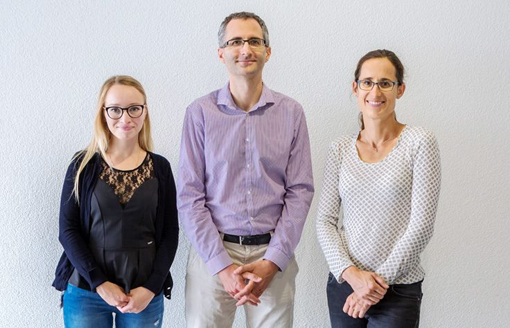 Endokrinologie Laborteam Gerber