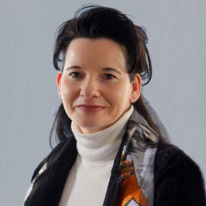 Portrait Susanne Gaal