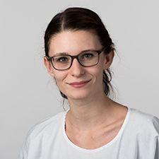 Portrait Samantha Gentile
