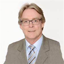 Portrait Karl-Heinz Heidenreich