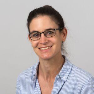 Portrait Christine Hübsch