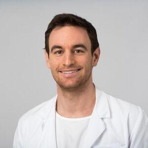 Portrait Dario Kohlbrenner