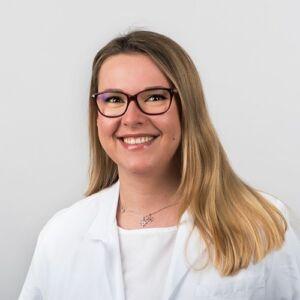 Portrait Karolina Loch
