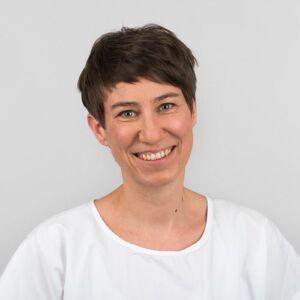 Portrait Sylvie Scharl