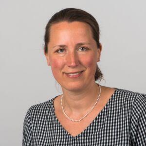 Portrait Gabriela Schmid-Mohler