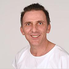 Portrait Hanspeter Theiner