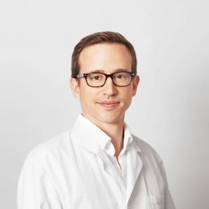 Portrait Christian Haslinger