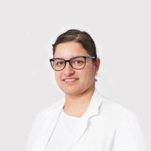 Portrait Leila Sultan-Beyer