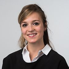 Portrait Angelica Rigutto