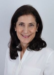Portrait Farnaz Ghaffari-Tabrizi