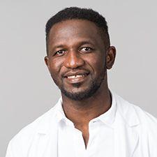 Portrait Fodé Bangaly Oularé