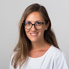 Portrait Giulia Montrasio