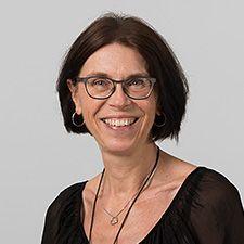 Portrait Hilke Herrmann