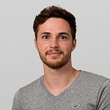 Portrait Jonas Fullin
