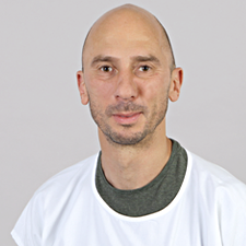 Portrait Jorge Norden