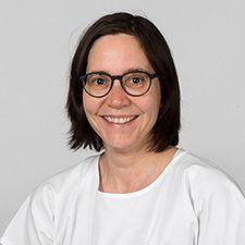 Portrait Judith Voser