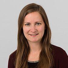 Portrait Julia Prinz