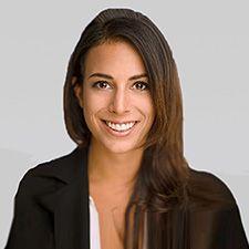 Portrait Janina Kitow
