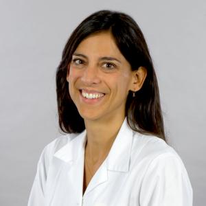 Portrait Kristina Castiglioni
