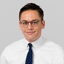 Portrait Philipp Kron
