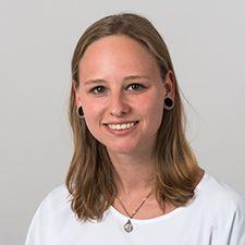 Portrait Laura Sager