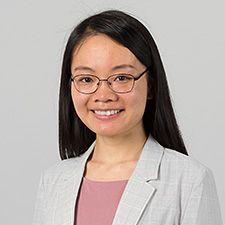 Portrait Linxin Zhang