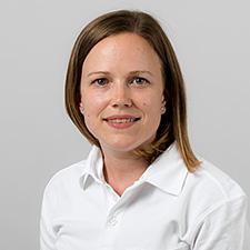 Portrait Magdalena Stütz