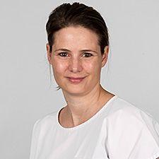 Portrait Manuela Hofer