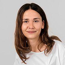 Portrait Mevlude Abdullahi