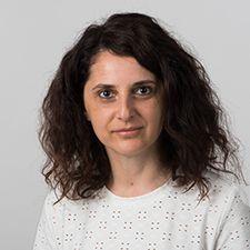Portrait Nerma Djurdjevic