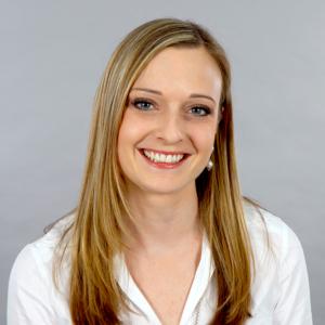 Portrait Nicole Peter-Siegrist