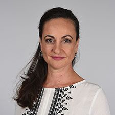 Portrait Isabel Obrecht