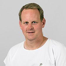 Portrait Pascal Huser