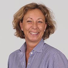 Portrait Karin Pettersson