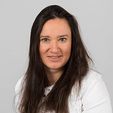 Portrait Anne Piecyk