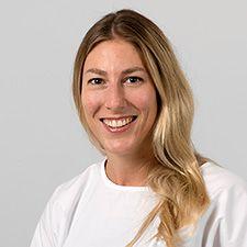 Portrait Rebecca Anna Maria Fent