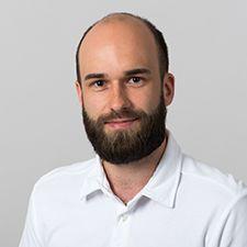 Portrait Renato Vettiger
