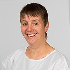 Portrait Heike Simmack