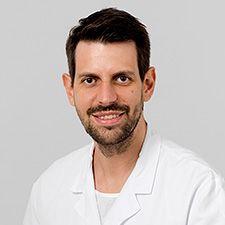 Portrait Stefano Barco Ph.D.