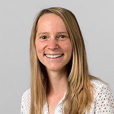 Portrait Stephanie Fux