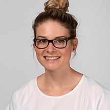Portrait Anja Strähl
