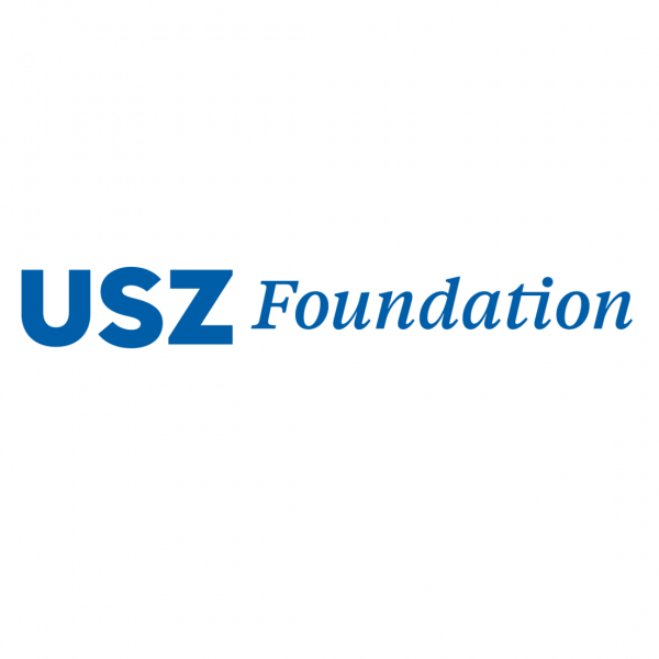 USZ Foundation Logo